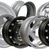 Wheel Rim Tire Rh Scales